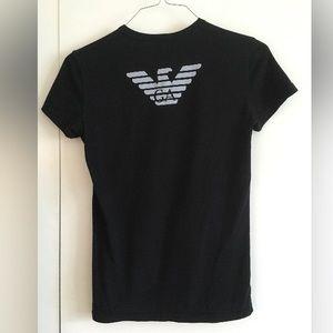 Emporio Armani T-Shirt Men's Size XS